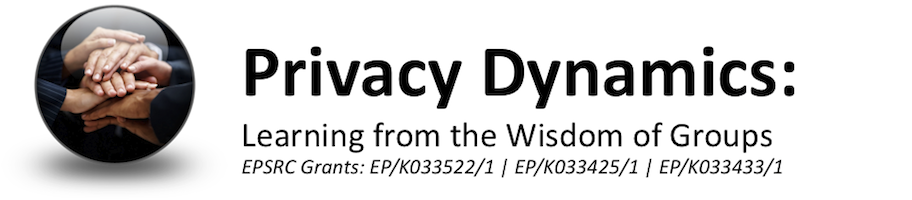 Privacy Dynamics