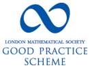 Good Practice Scheme - Advancing women's careers in university mathematical sciences departments.